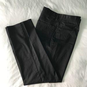 Perry Ellis -  black trouser